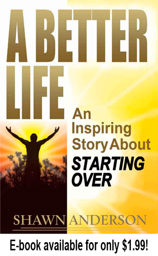 An Inspiring Story About Starting Over